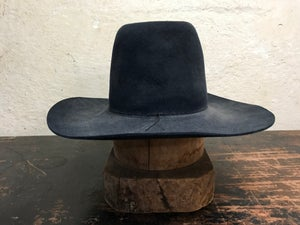Image of Vintage Blue Stetson Hat