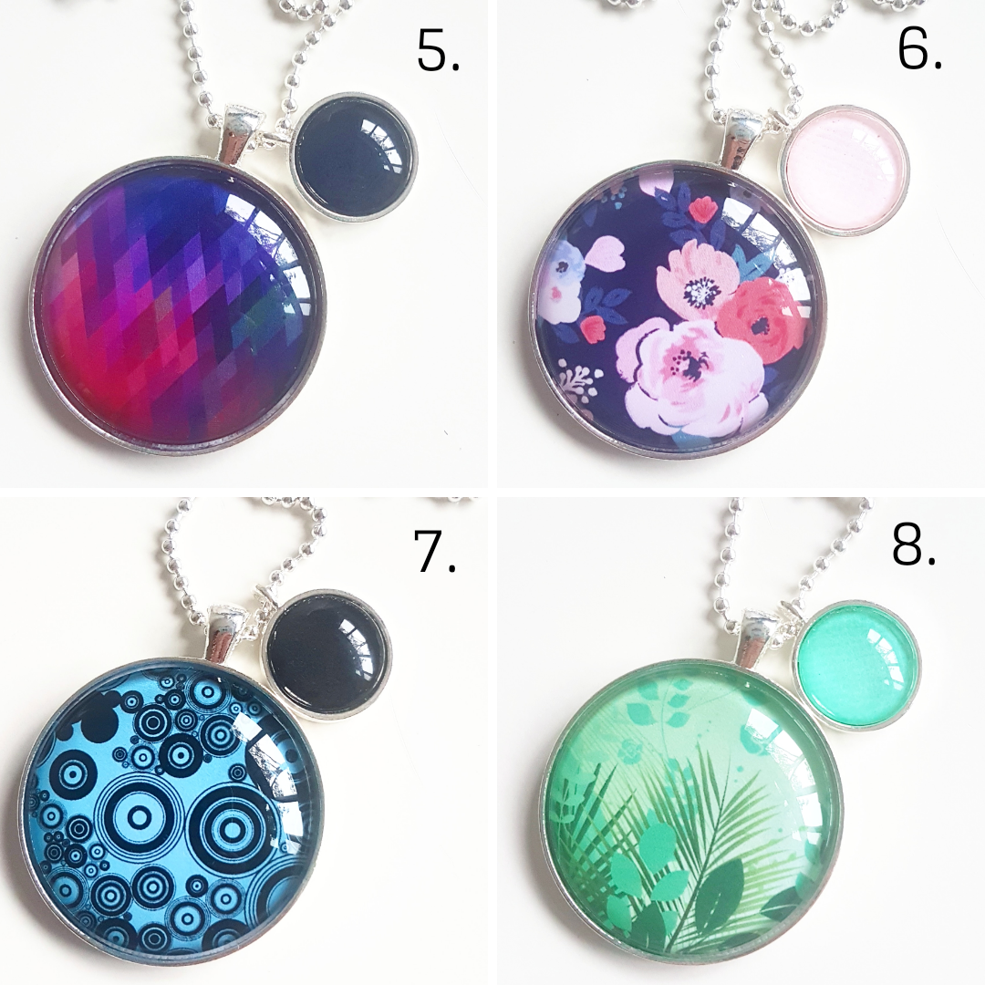 Image of Large Pendants - NEW DESIGNS!