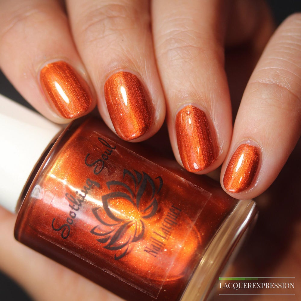 Image of Autumn Daze Nail Polish