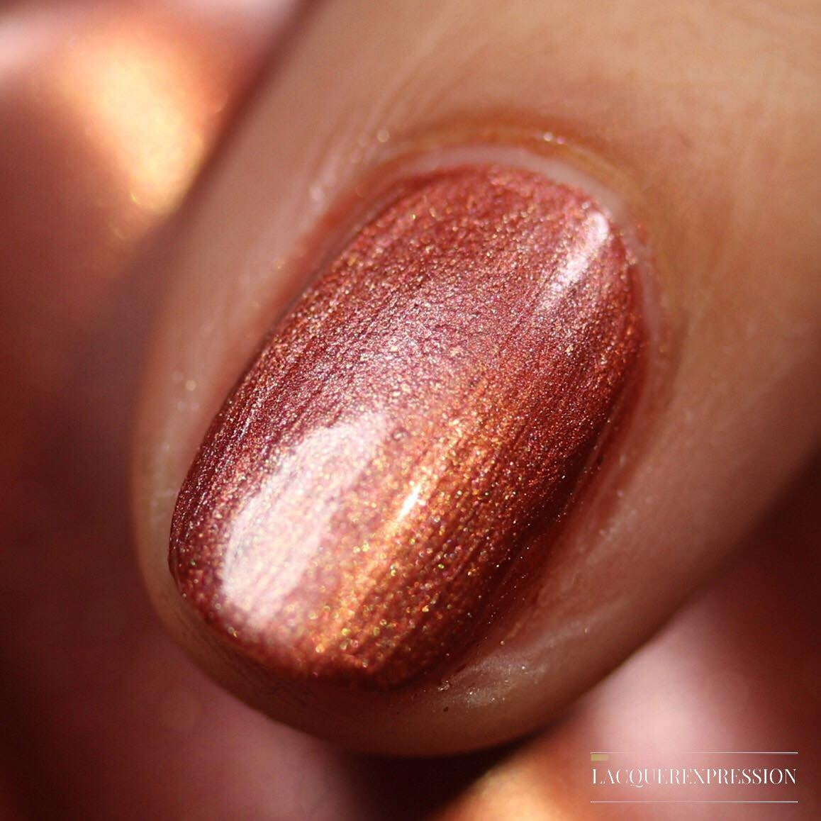 Image of Winter Rose Nail Polish