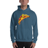 Pizza Time Hoodie ( 2 colors ) Image 2