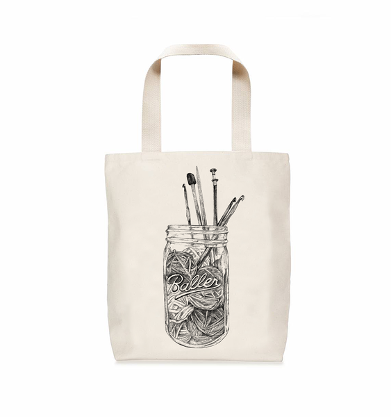 Image of Baller Tote