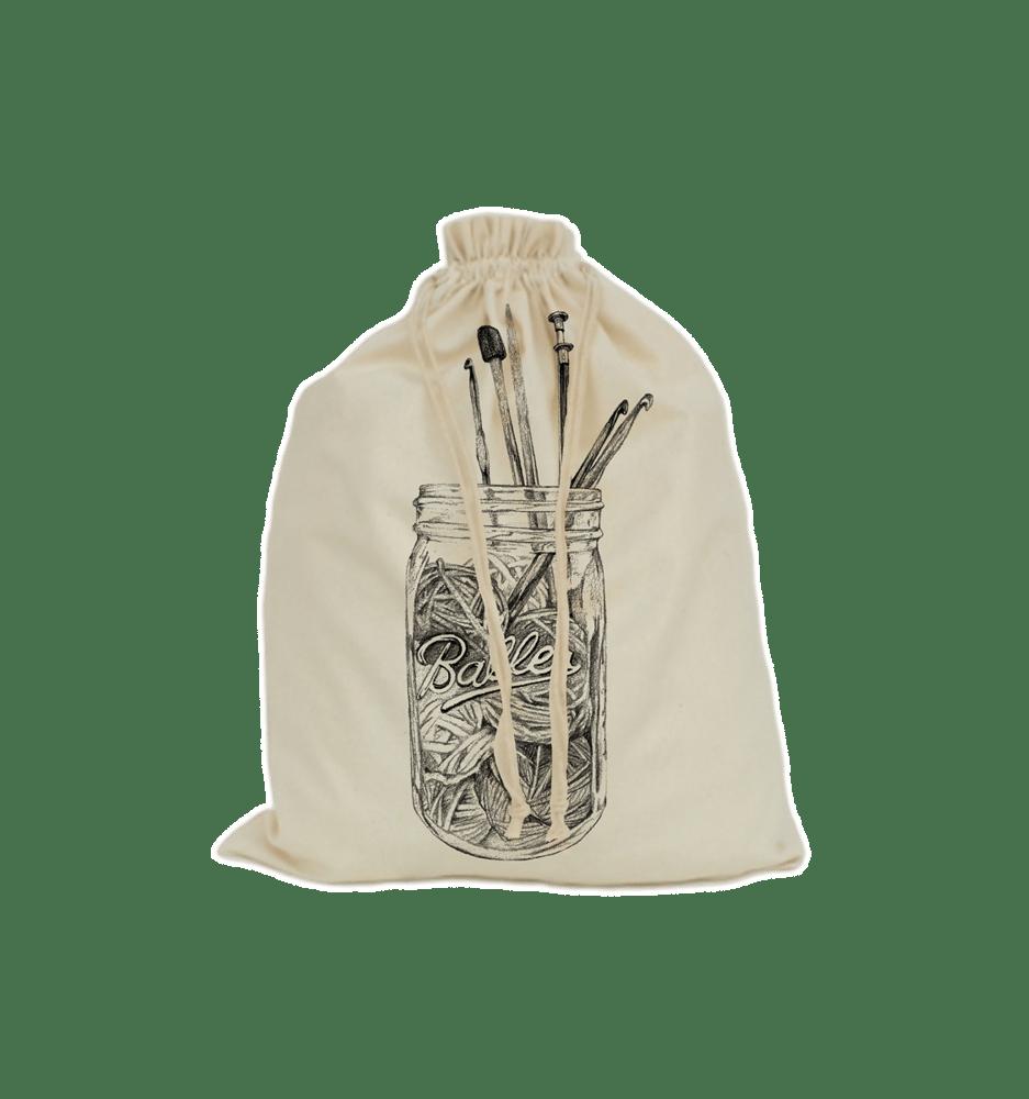 Image of Organic Baller Project bag