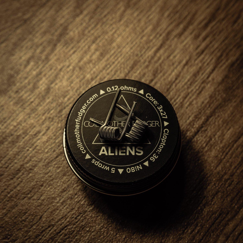 Image of Aliens 0.12