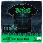 Image of BLADE OF HORUS - Obliteration Tshirt