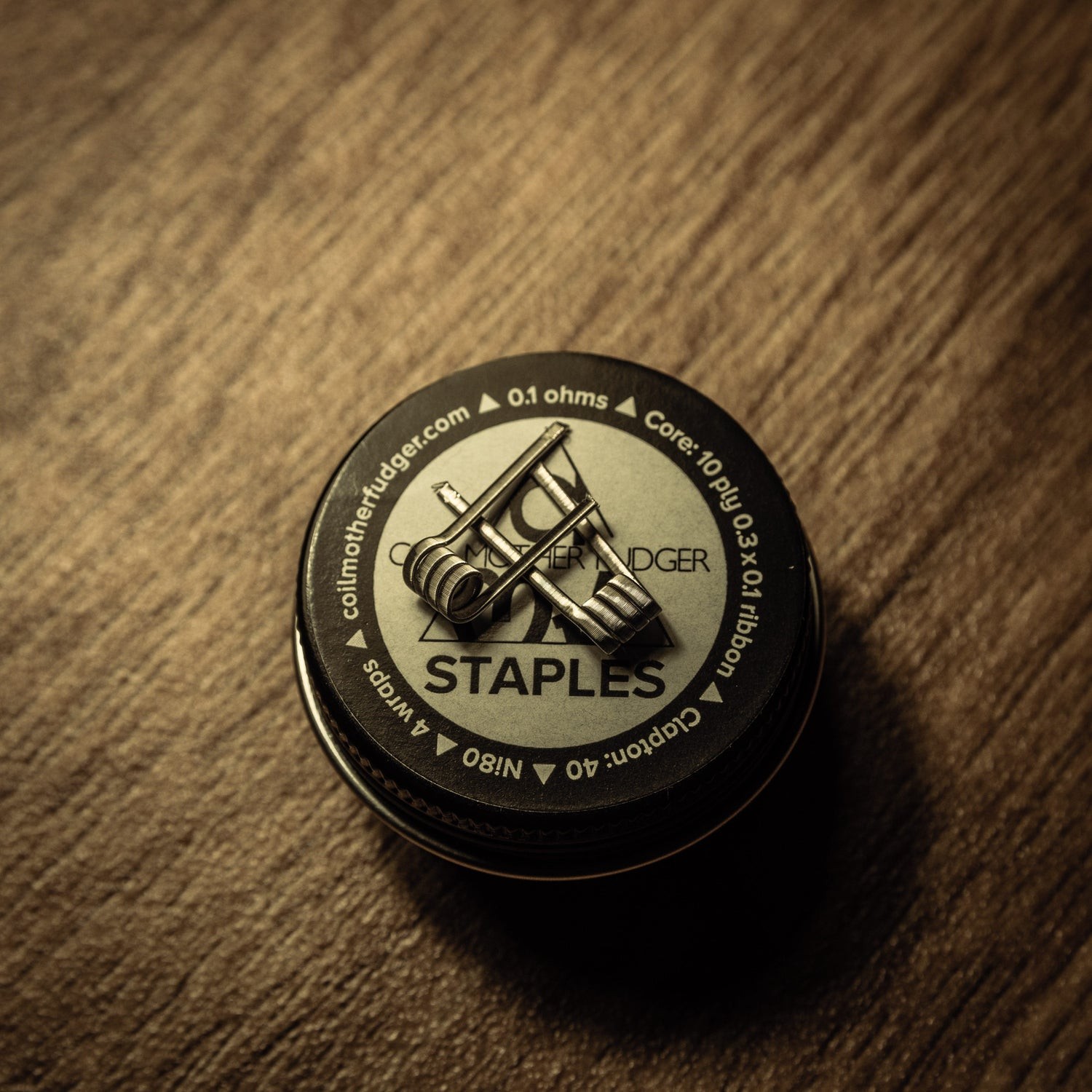 Image of Staples 0.10