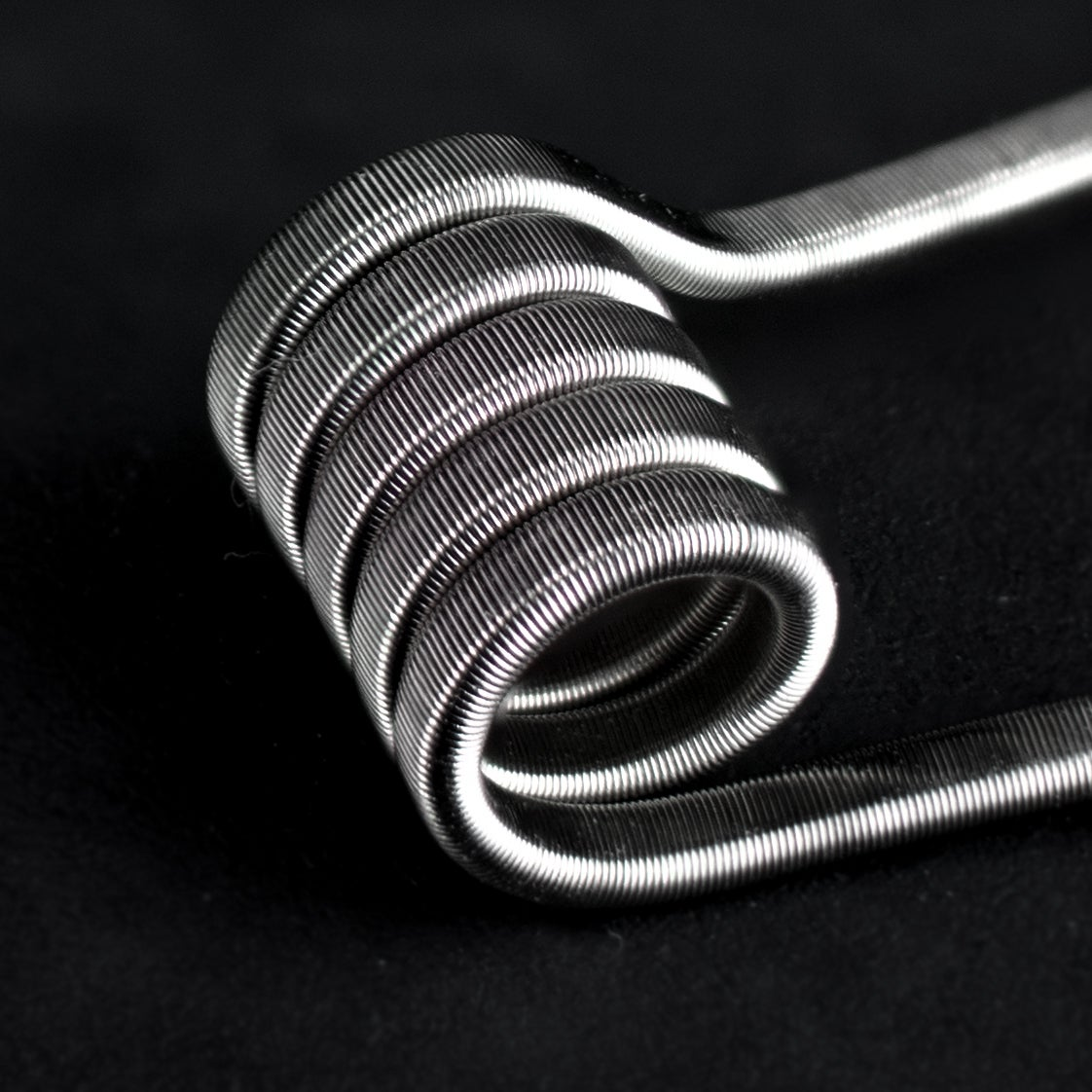 Image of Fused Claptons 0.10
