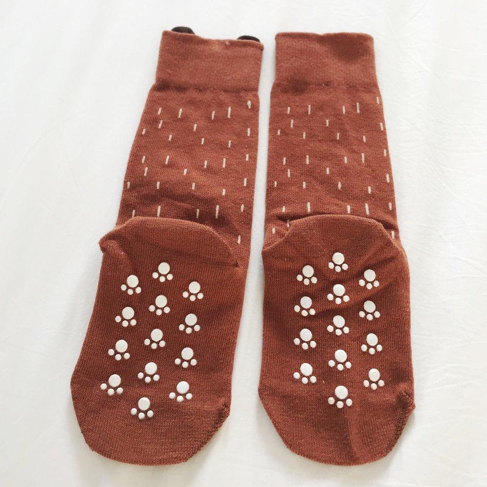 Image of Foxy socks