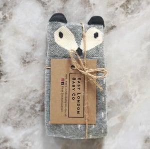 Image of Long Foxy socks