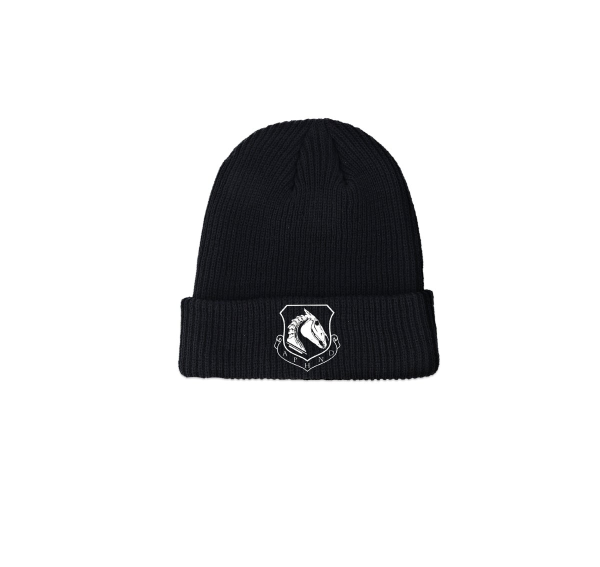 "Image of A Pale Horse Named Death ""Logo"" Beanie"
