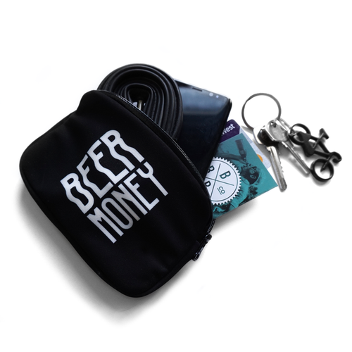 Image of Beer Money Pouch