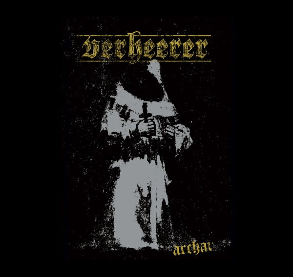"Image of VERHEERER ""archar"" CD"