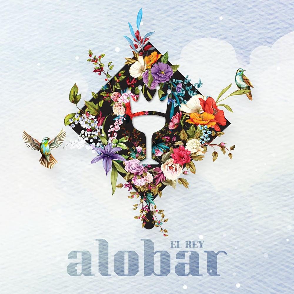 Image of V/a - El Rey Alobar