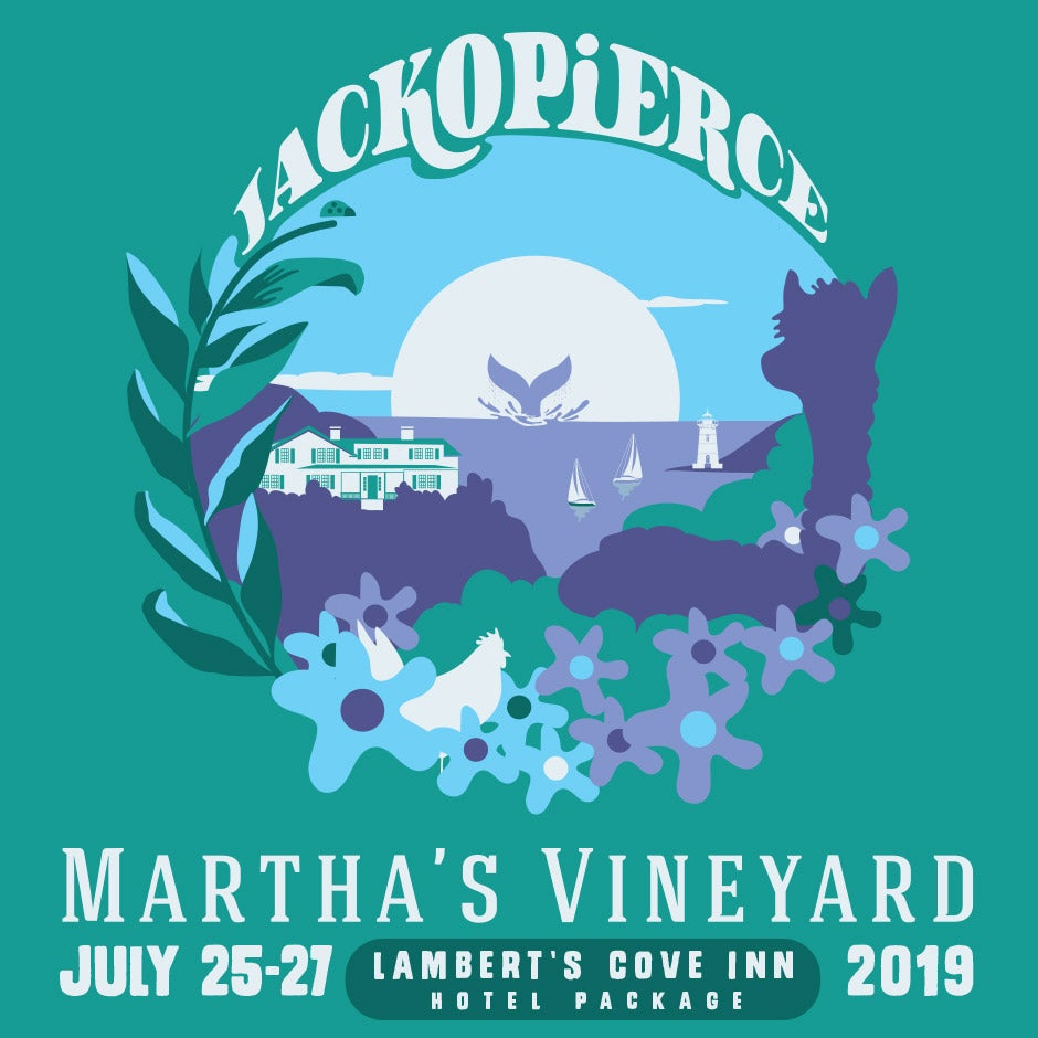 Image of Martha's Vineyard 3 Night Hotel Package - Larger Room  July 25-27