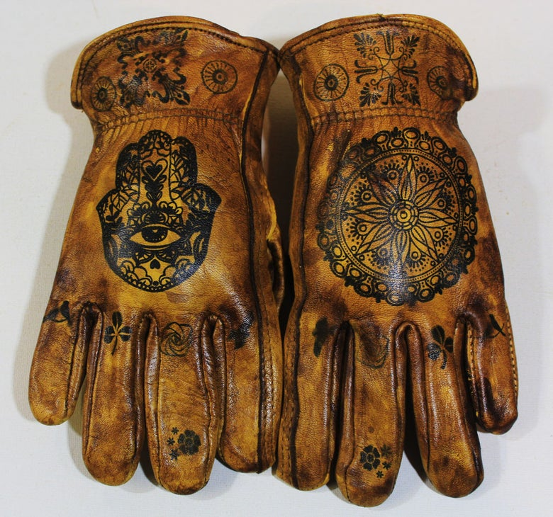 Image of Gypsy Gloves