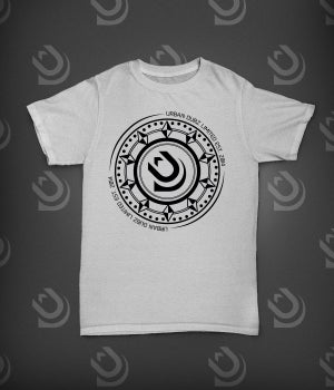 Image of Circle Front T-Shirt