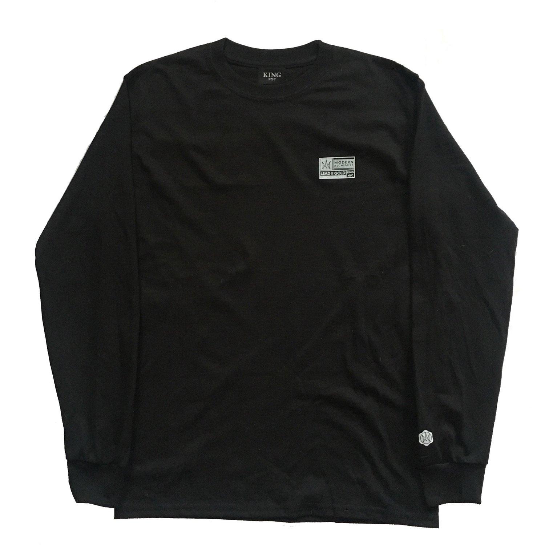 Image of KingNYC Modern Alchemist Long Sleeve T-Shirt