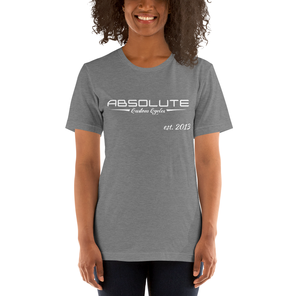 Image of Basic Absolute Tee