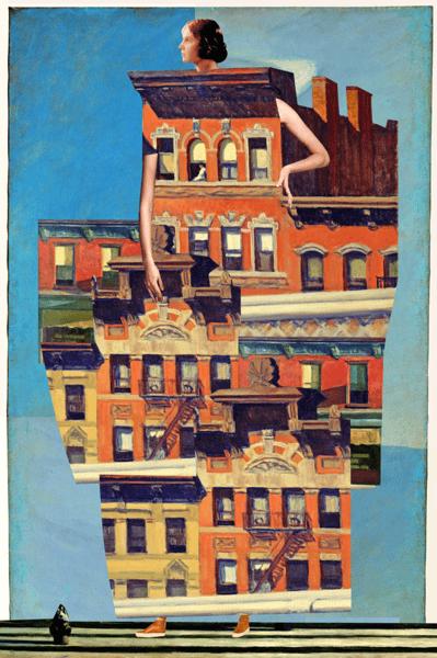 Image of Plate No.185: Edward Hopper