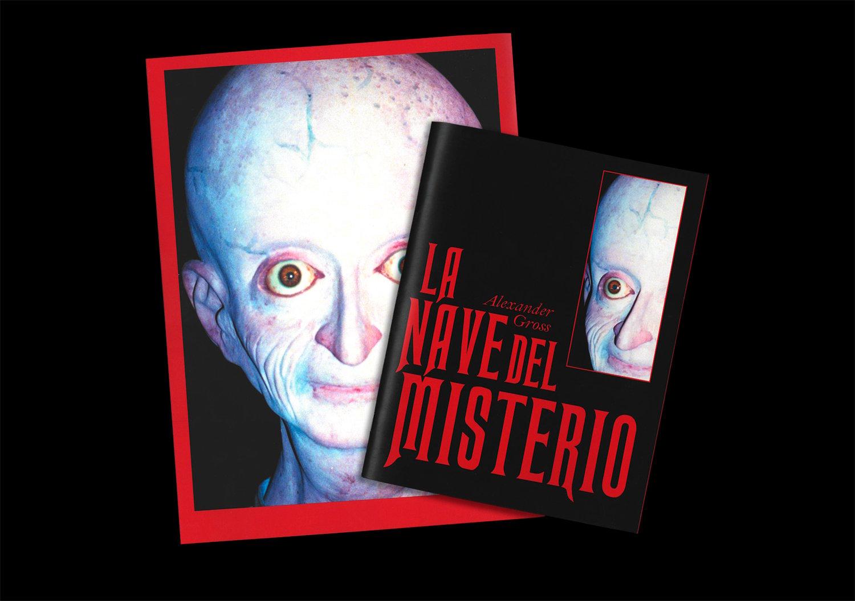 Image of LA NAVE DEL MISTERIO