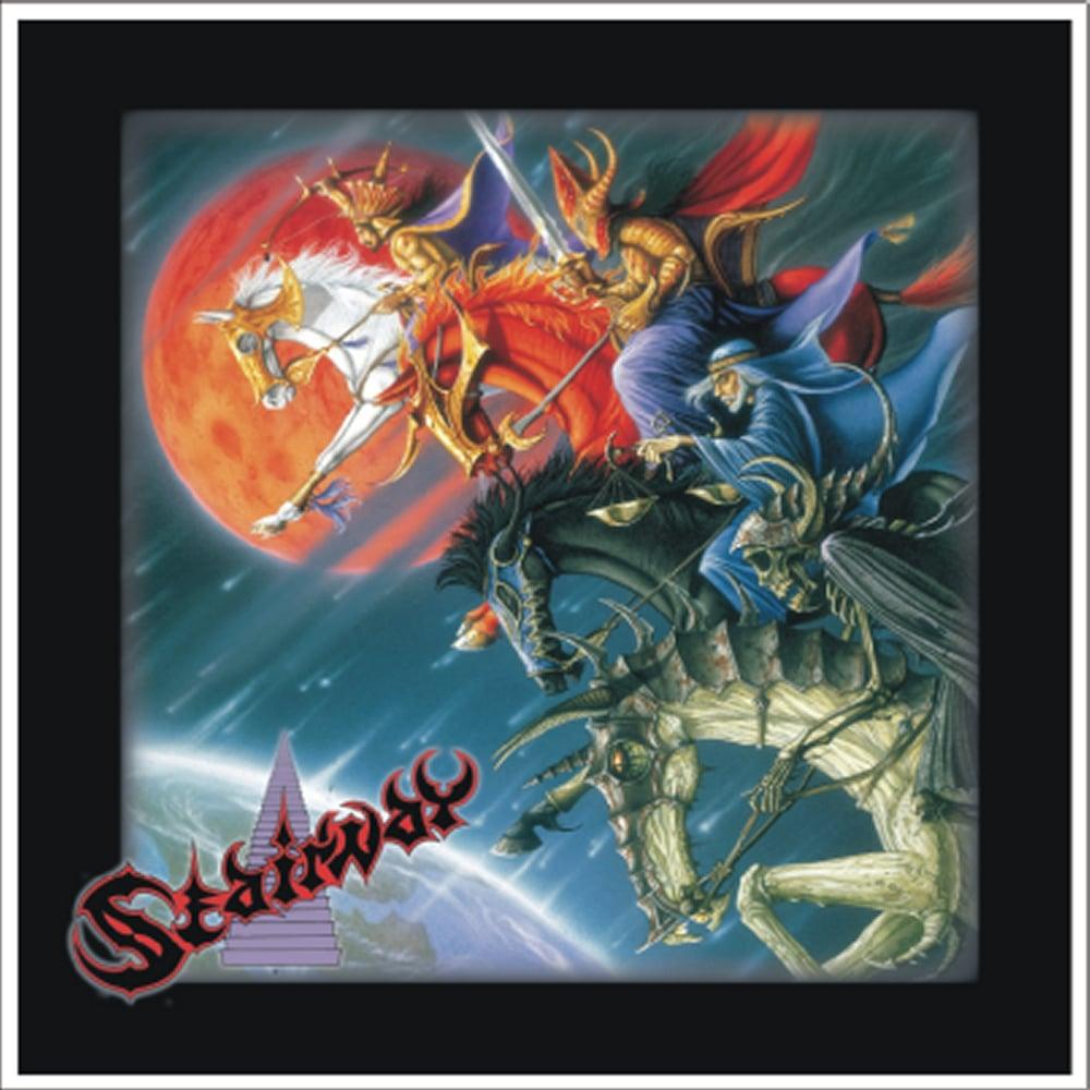 Image of Interregnum CD (2010)