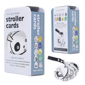 Image of Wee Gallery I See Stroller Cards