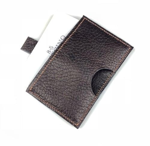 """Image of """"sliding"""" cardholder n°1"""