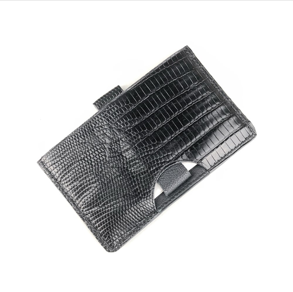 "Image of ""sliding"" cardholder n°1"