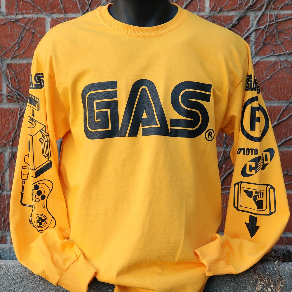 Image of Game On - Long Sleeve
