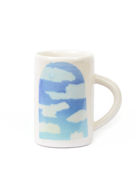 Image of Cloud Mug 14oz
