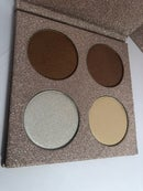 Image 3 of Julia Sand of the Sea Highlighting and Bronzing Palette