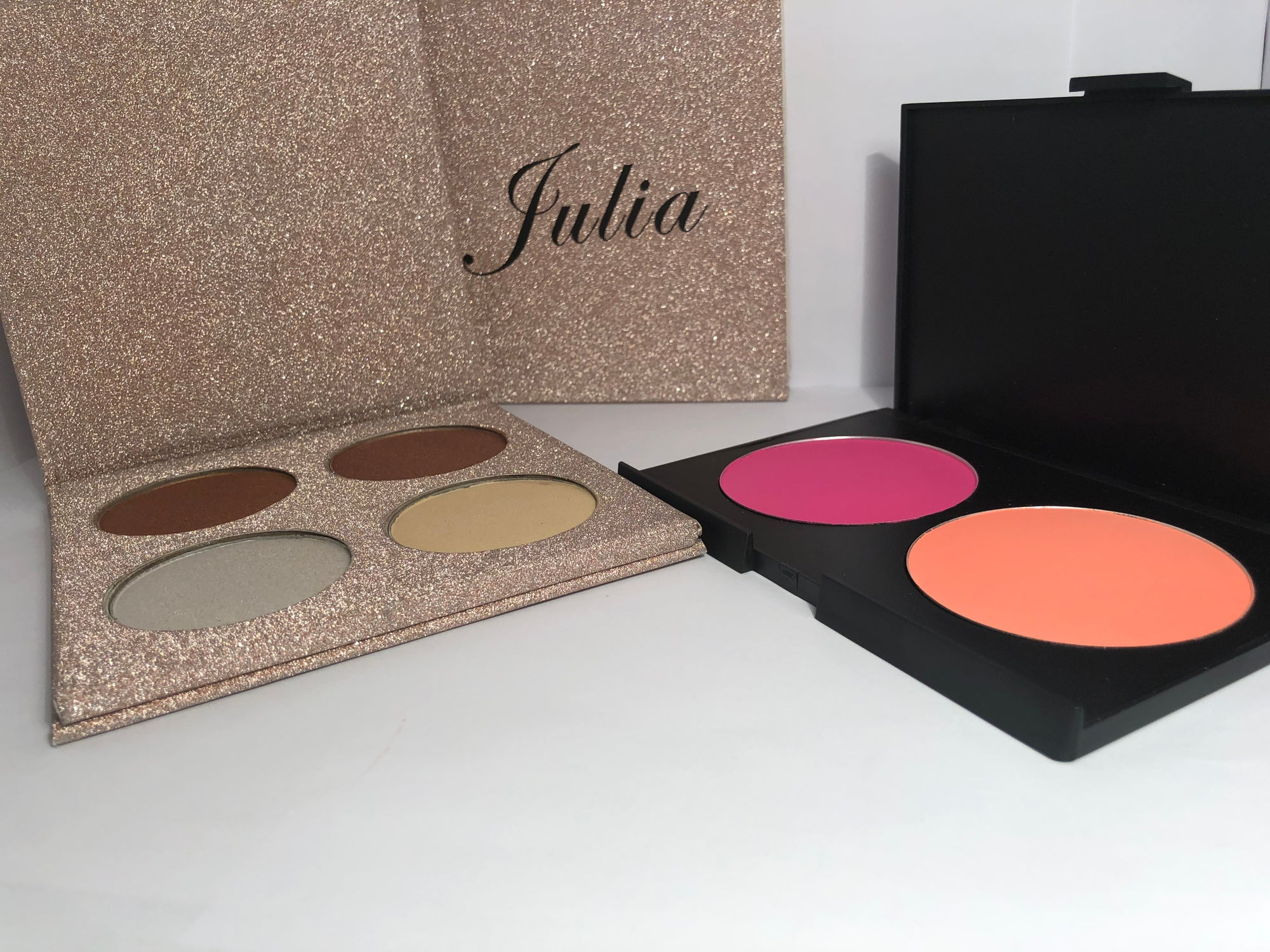 Image of Julia Sand of the Sea Highlighting and Bronzing Palette
