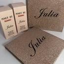 Image 5 of Julia Liquid Matte Foundation