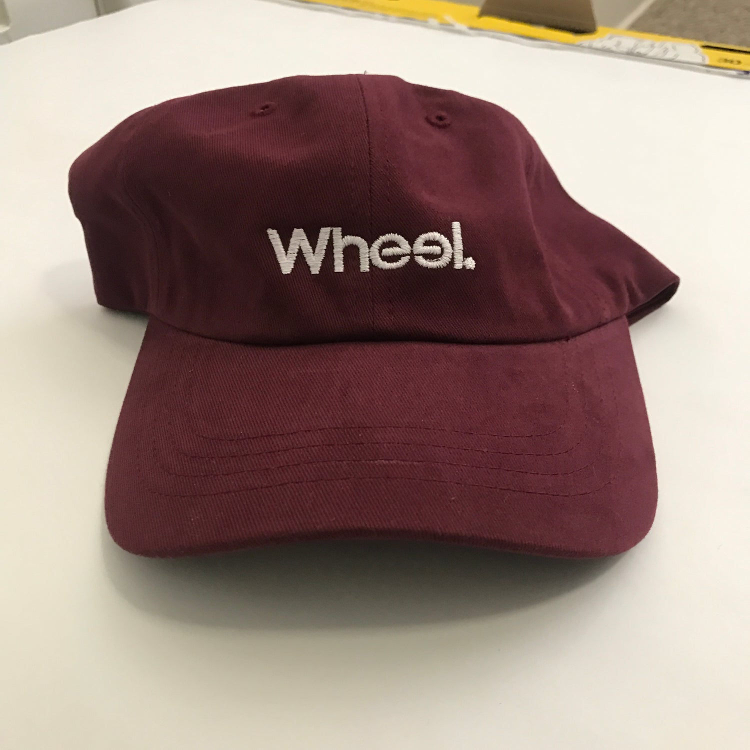 Image of Classic Dad Hat (multiple colors)