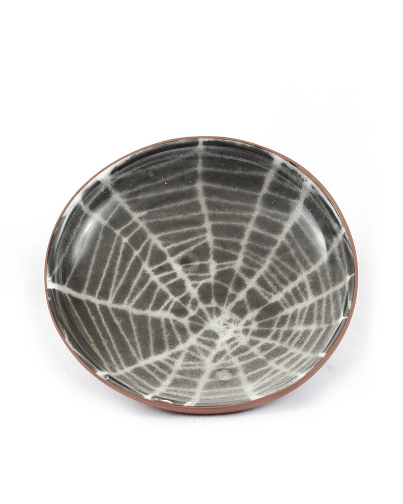 Image of Web Dish - Mountain River Clay