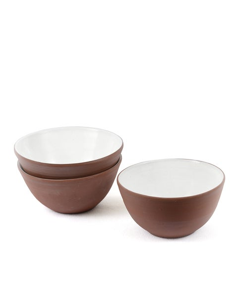 Image of Wild Clay Bowls