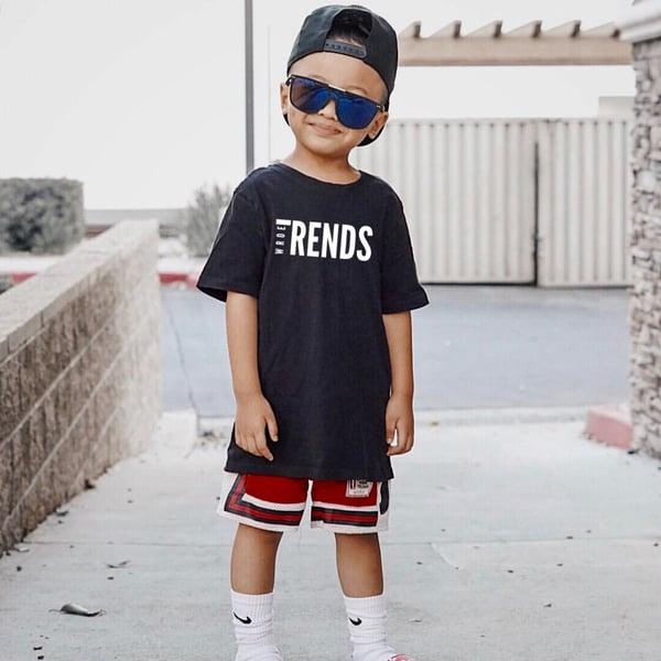 Image of KIDS BOLD TEE