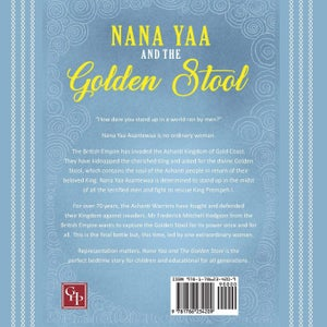 Image of Nana Yaa Story Book