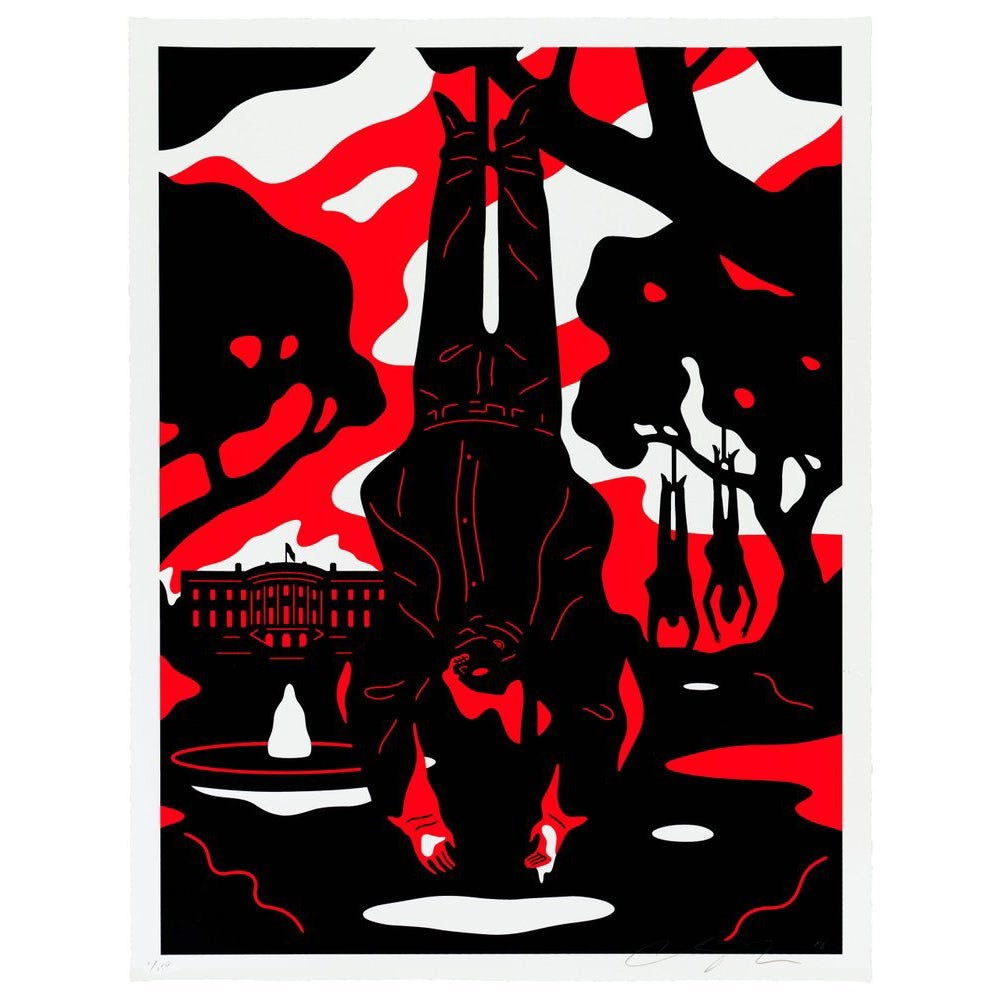 Image of Cleon Peterson Absolute Power