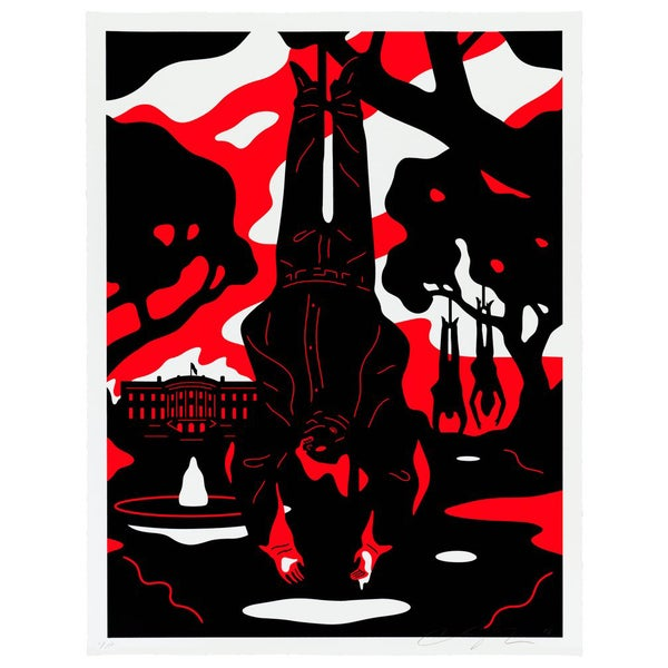 Image of Cleon Peterson - Absolute Power