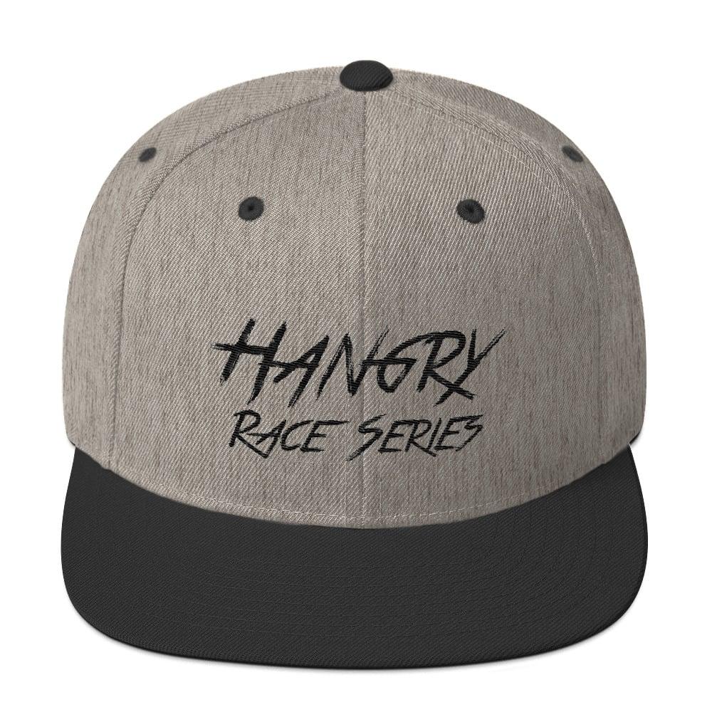 Image of Hangry Race Series Snapback