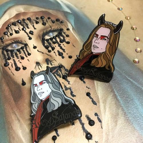 Image of Ave Satanas
