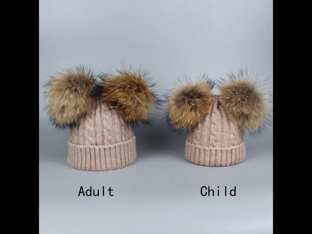 Image of Fur Hat