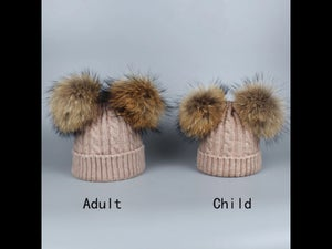 Image of Fur Hat