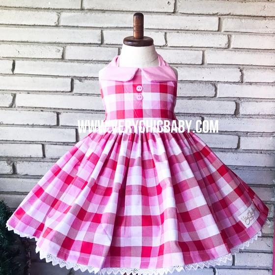 Image of Be Mine Dress