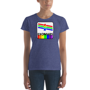 Image of ExoMars Technicolour - Women's