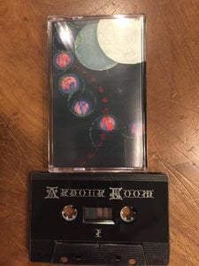 Image of ARDOUR LOOM 2014 demo cassette
