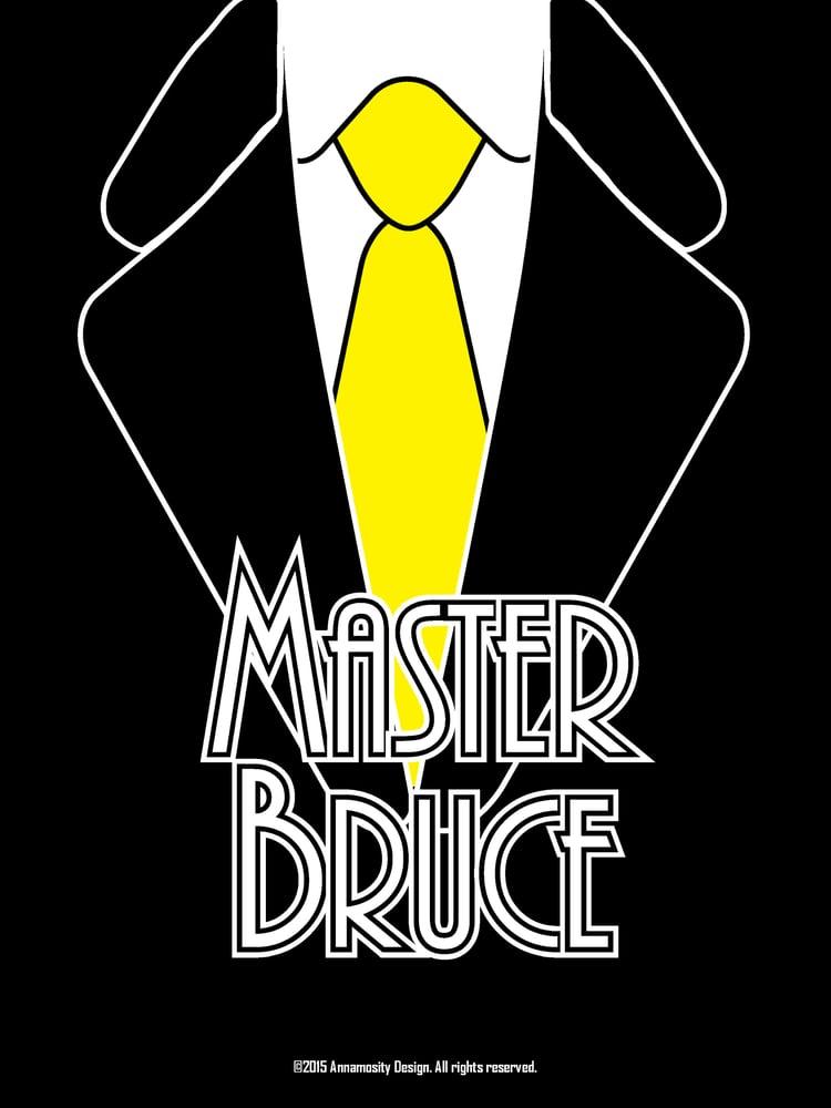 Image of Master Bruce