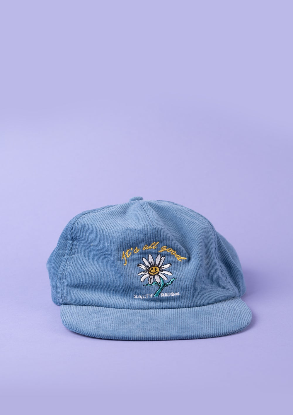 Image of It's all good - Cord Cap