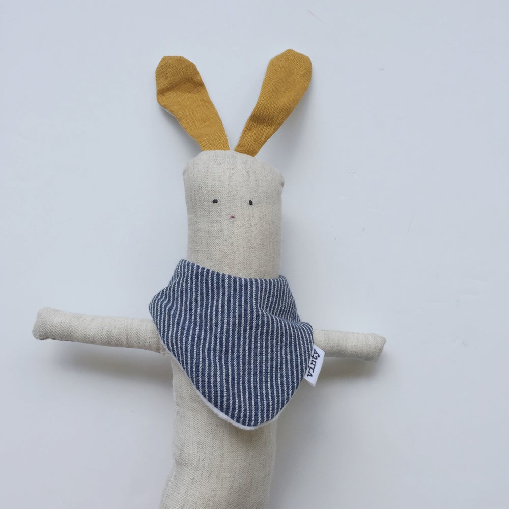 Image of Bunny Buddy for Emma